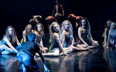 Galavečer souborů Pop Balet 2017