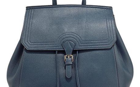 Dámský námořnicky modrý batoh Frida 513