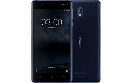 NOKIA 3 DS Blue