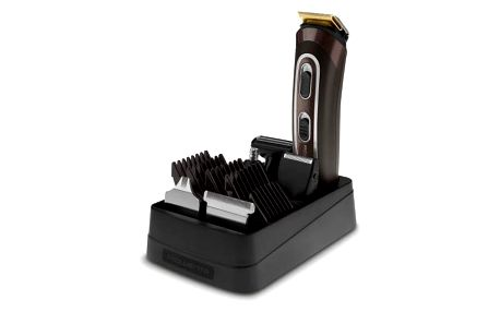 Zastřihovač vlasů Rowenta TN9160F0 černý/zlatý + DOPRAVA ZDARMA