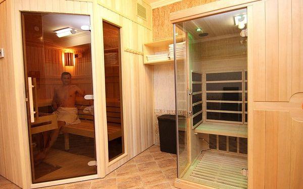 Villa Savoy Spa Park Hotel****