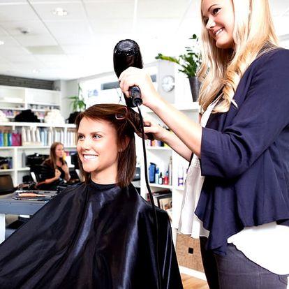 Kadeřnické balíčky pro dámy v salonu Princess ve Zlíně pro všechny délky vlasů.