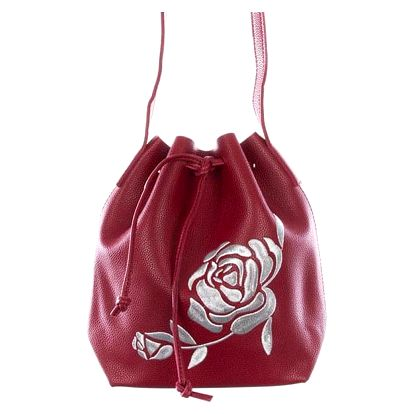 Fashion Icon Kabelka Růže bucket bag