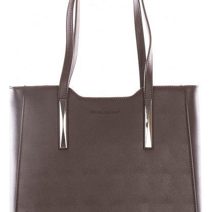 David Jones Luxusní kabelka dámská velká