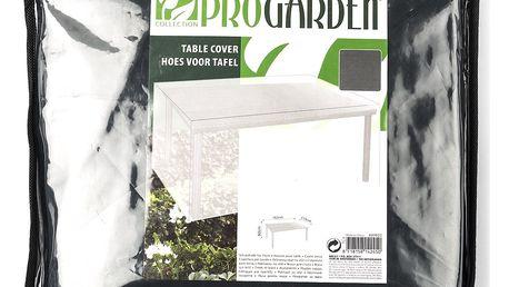 Ochranný obal na zahradní stůl