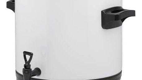 Zavařovací hrnec Hyundai PC 200 bílý + Doprava zdarma