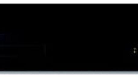 DVD přehrávač LG DP542H černý