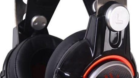 Headset A4Tech M425 (M425) černý