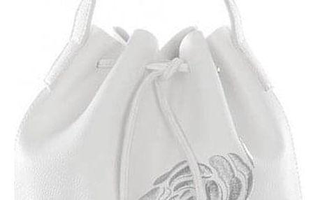 Fashion Icon Kabelka Růže bucket bag