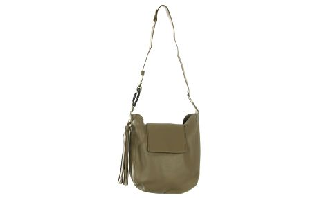 Fashion Icon Dámská kabelka 2 v 1 přes rameno s třásní