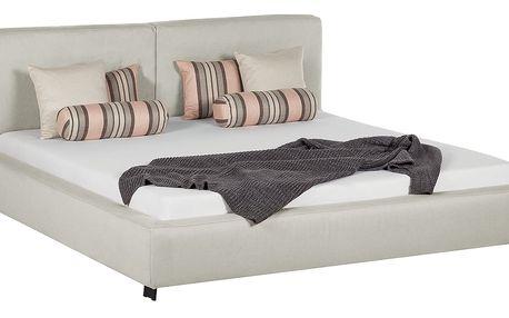 Čalouněná postel Vesta