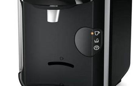 Espresso Bosch Tassimo VIVY II TAS1402 černé Hrneček Milka (zdarma) + Doprava zdarma