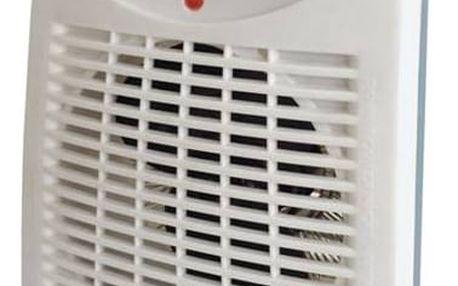 Teplovzdušný ventilátor Ardes 449TI bílý + Doprava zdarma