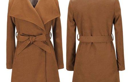 Dámský zimní kabát Lauren - 3 barvy
