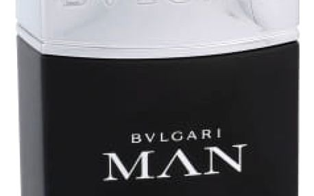 Bvlgari Man Black Cologne 60 ml toaletní voda pro muže