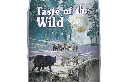 Granule Taste of the Wild Sierra Mountain Canine 13 kg + Doprava zdarma