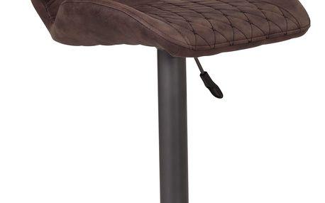 Barová židle SONJA H