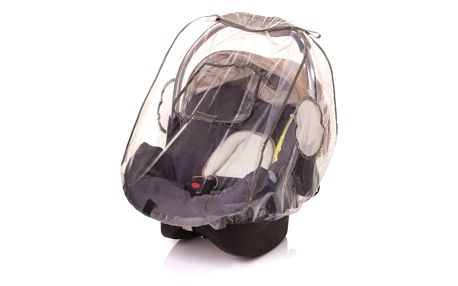 Pláštěnka na autosedačku DIAGO Comfort Cover Baby