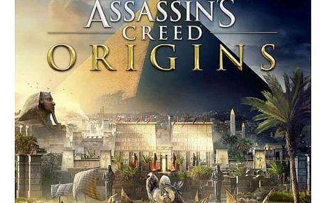 Hra Ubisoft Assassin's Creed Origins (USP400293)