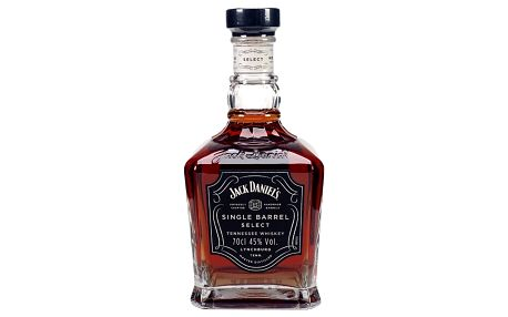 Whisky Jack Daniels Single Barrel 0,7l 45%