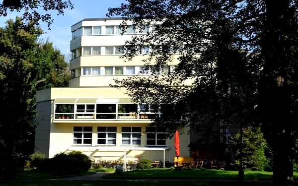 Parkhotel Sokolov