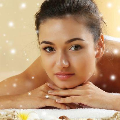 Relaxační masáže: dárek, který uleví od starostí