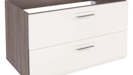 Spodní skříňka pod umyvadlo avensis, 90/53/45 cm