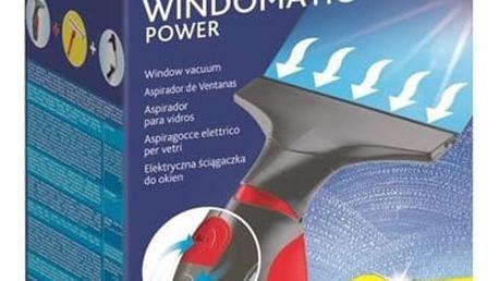 Čistič oken Vileda Windomatic Complete set s extra sacím výkonem