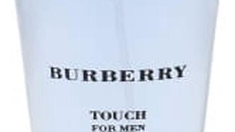 Burberry Touch For Men 100 ml toaletní voda pro muže