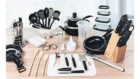 Kuchyňská Souprava Bravissima Kitchen 80 částí
