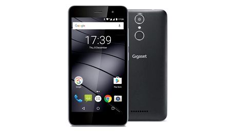 Mobilní telefon Gigaset GS160 (S30853-H1501-R101) černý