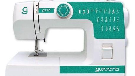 Šicí stroj Guzzanti GZ 110