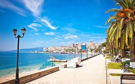 Hotel Apollon****, Prozkoumejte přírodní i kulturní krásy pobřeží Albánie