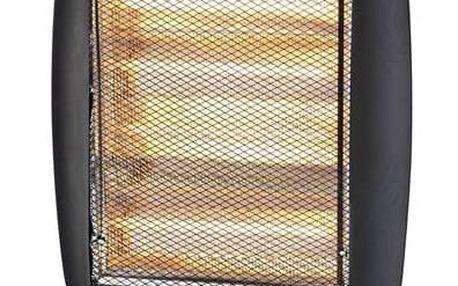 Zářič/ohřívač Ardes 455B černé + Doprava zdarma