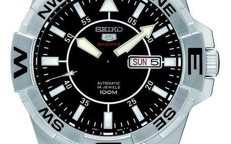 Seiko SRPA69K1 + nůž, pojištění hodinek, doprava ZDARMA, záruka 3 roky