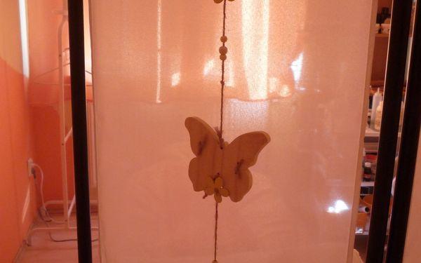 Farfalla-Motýlek