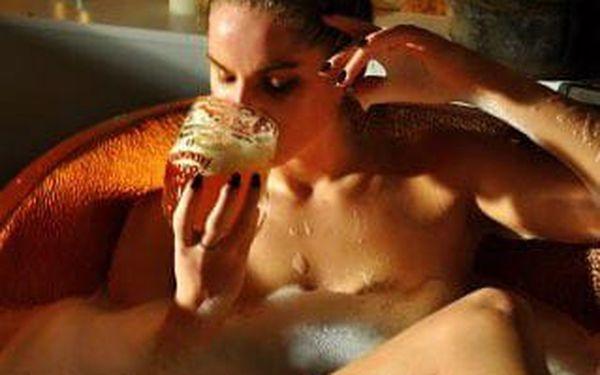 Luxusní pobyt v pivních lázních Rožnov (1 noc) + tříchodové degustační menu pro dva3
