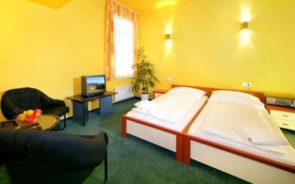 Hotel Tedec: Svět Harmonie