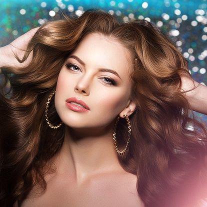 Změna image v Hair Studiu Marie