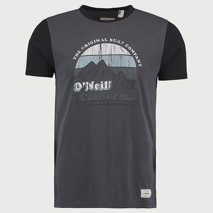 Tričko O´Neill LM Take Me To.. T-Shirt Šedá