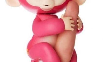 Interaktivní opičky Happy Monkey - jsou dokonalé, extra roztomilé a každý je chce domů.