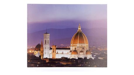 Obraz na stěnu - Florence Piazzale Michelangelo