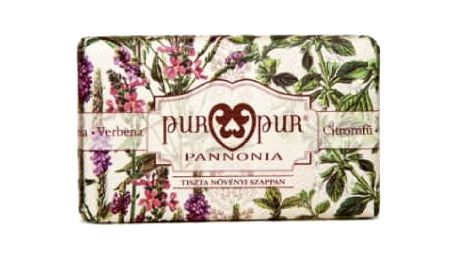 Mýdlo PurPur Pannonia