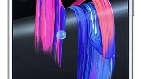 Mobilní telefon Honor 9 Dual SIM 64 GB (51091TBF) stříbrný Fitness náramek Honor Band 3 - černý (zdarma) + Doprava zdarma