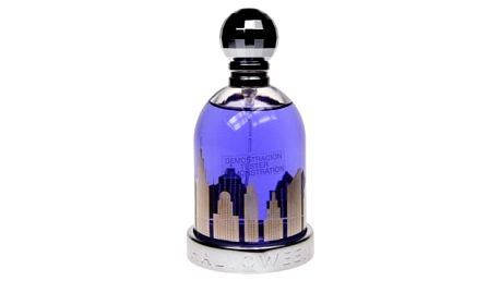 Jesus Del Pozo Halloween Fever 100 ml parfémovaná voda tester pro ženy