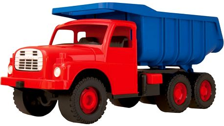 DINO Tatra modro – červená