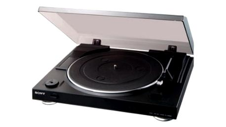 Sony gramofon PS-LX300USB