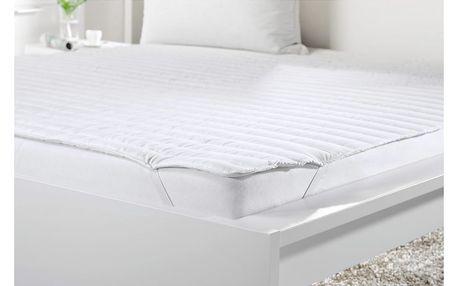 Podložka na postel klaus, 180/200 cm
