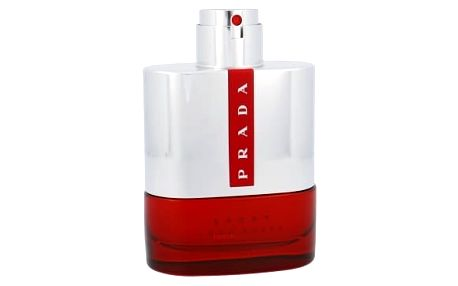 Prada Luna Rossa Sport 100 ml toaletní voda pro muže