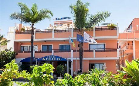 Kanárské ostrovy, Tenerife, letecky na 8 dní